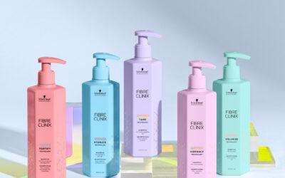 Fibre Clinix Produkte von Schwarzkopf